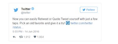 how-to-retweet-same-twitter-tweets