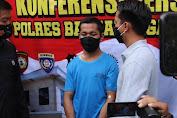 Terduga Pelaku Penganiayaan di Banjarnegara Terancam Hukuman Seumur Hidup