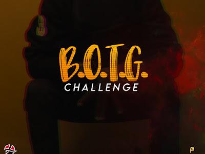 INSTRUMENTAL: Clon - B.O.T.G Challenge #BOTGchallenge || @Clonbaba