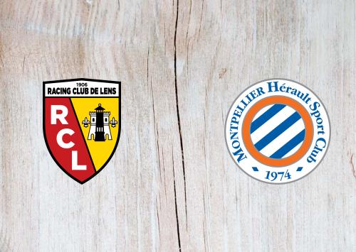 Lens vs Montpellier -Highlights 12 December 2020