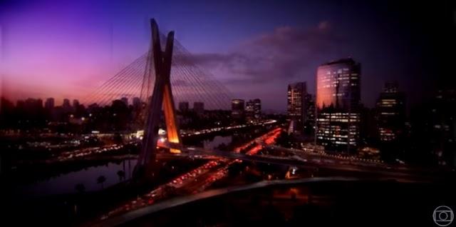 TV Globo celebra a diversidade no 467º niver de Sampa
