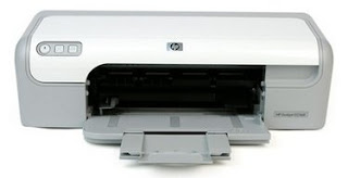 HP Deskjet D2368 Download Driver Windows and Mac