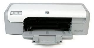 HP DESKJET D1360 GRATUIT DRIVER TÉLÉCHARGER