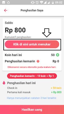 Cara Mendapatkan Pulsa Gratis dari Aplikasi Flash Go