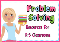 Word Problem Resources