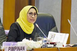 Wakil Ketua Komisi X DPR RI Usulkan Guru Honorer yang Mengabdi 10 Tahun Diangkat Jadi PPPK, CEK SELENGKAPNYA!