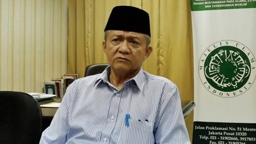 Cerita Anwar Abbas Bertemu Pemimpin Syiah Iran, Islam Indonesia Disebut akan Memimpin Dunia