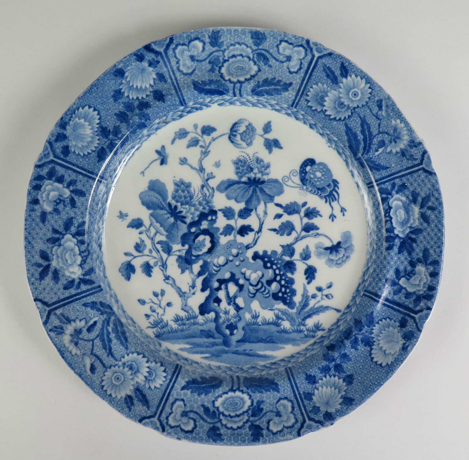 Spode History Spode And India