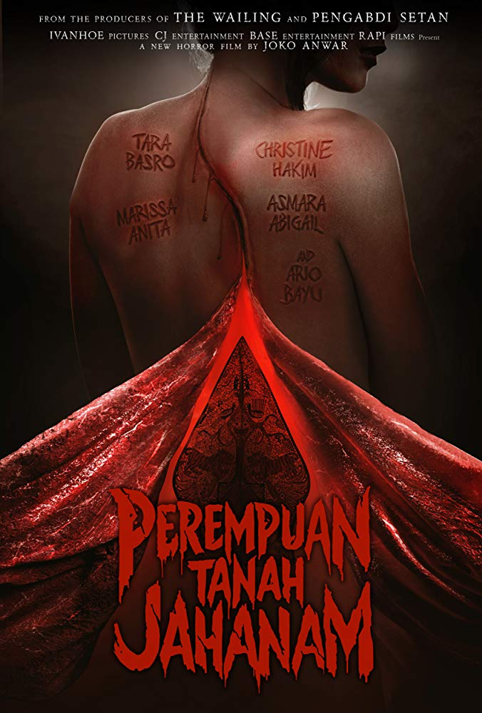 Perempuan Tanah Jahanam, Horror, Joko Anwar, Mystery, Movie Review by Rawlins, Rawlins GLAM,