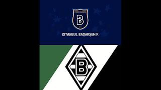Истанбул Башакшехир - Боруссия М смотреть онлайн бесплатно 3 октября 2019 прямая трансляция в 19:55 МСК.