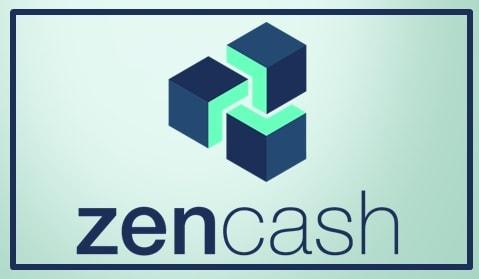 Comprar y Guardar en Wallet Criptomoneda ZenCash (ZEN)