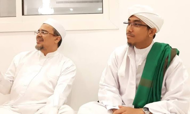 Habib Rizieq Segera Pulang, Nasir Djamil: Apakah Kepulangannya Akan Berjalan Mulus?