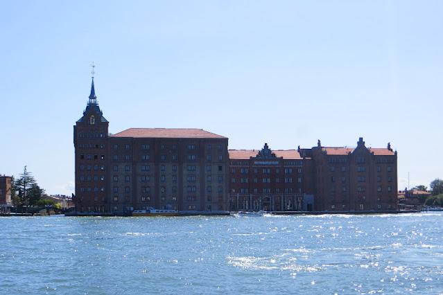 zattere venezia