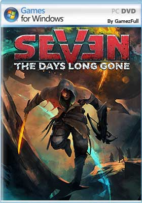 Seven The Days Long Gone PC [Full] Español [MEGA]
