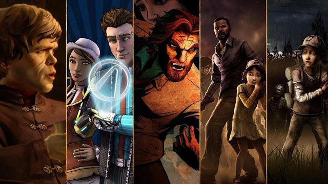 أفضل ألعاب تلفزيون Android TV سمارت تي