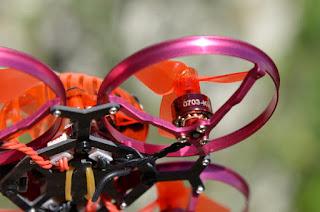 Spesifikasi Drone Happymodel Snapper 7 - OmahDrones