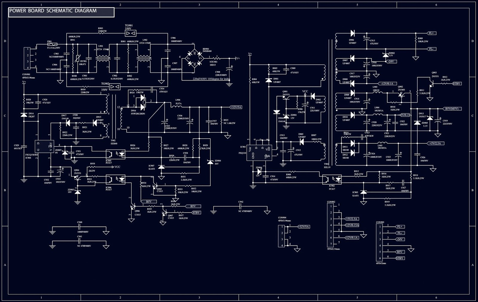 small resolution of keyboard circuit diagram
