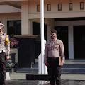 E-TLE dan Aplikasi Sinar Disosialisasikan Kepada Personel Polres Bontang