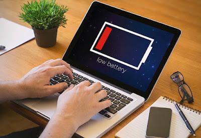 Cara Mudah Mengatasi Laptop Tidak Bisa Nyala Tapi Lampu Power Hidup