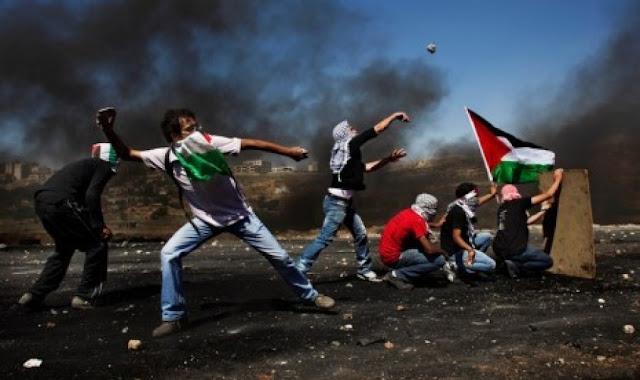 Kisah 5 Warga Palestina Yang Bermimpi Al-Aqsha Dibebaskan Indonesia