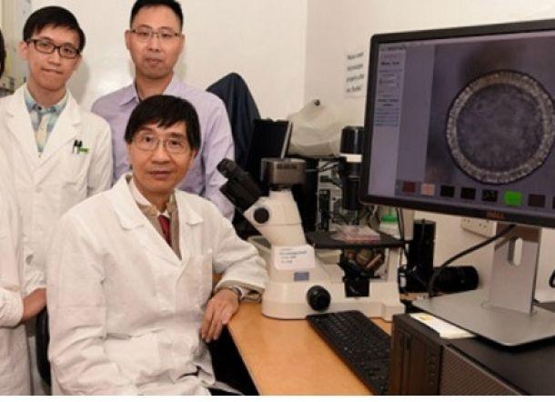 Akhirnya Vaksin Virus Corona Ditemukan Peneliti Hong Kong