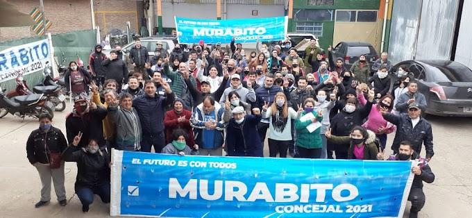 """Murabito: """"Sentimos que estamos mejor, más fuertes y listos para el domingo"""""""