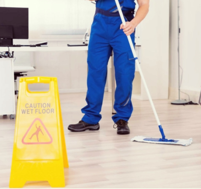 Cleaning Procedure | Method of Cleaning