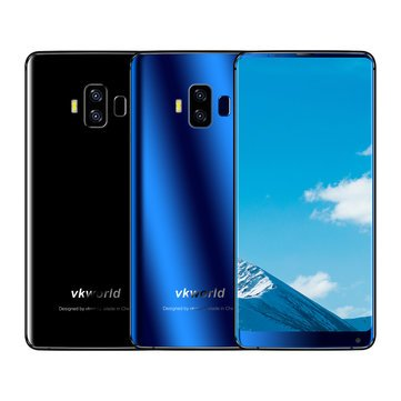Vkworld S8 specifications Price