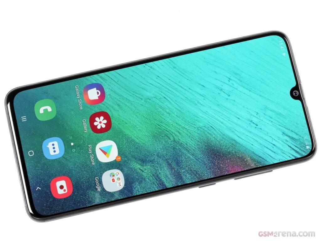 Review dan Spesifikasi Samsung  Galaxy A70 dengan Kelemahan