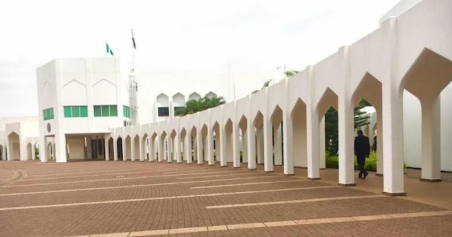 Inside Buhari's Presidential Villa Of Scuffles - Nigeria News Xpress