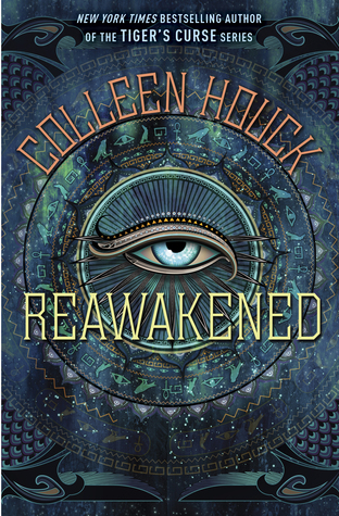 Reawakened Colleen Houck