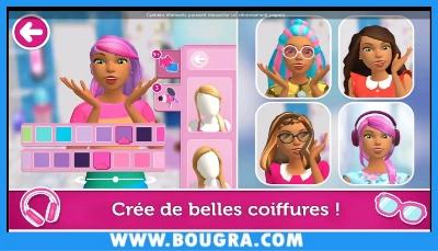 تحميل لعبة barbie dream house للاندرويد برابط مباشر