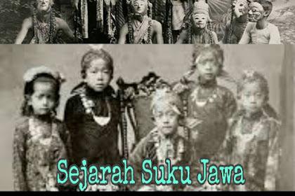 Inilah Sejarah Awal Mula Suku Jawa, Orang Jawa