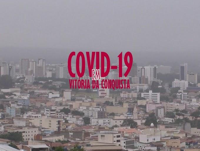CONFIRMADO | Conquista tem primeiro caso confirmado para o Covid-19