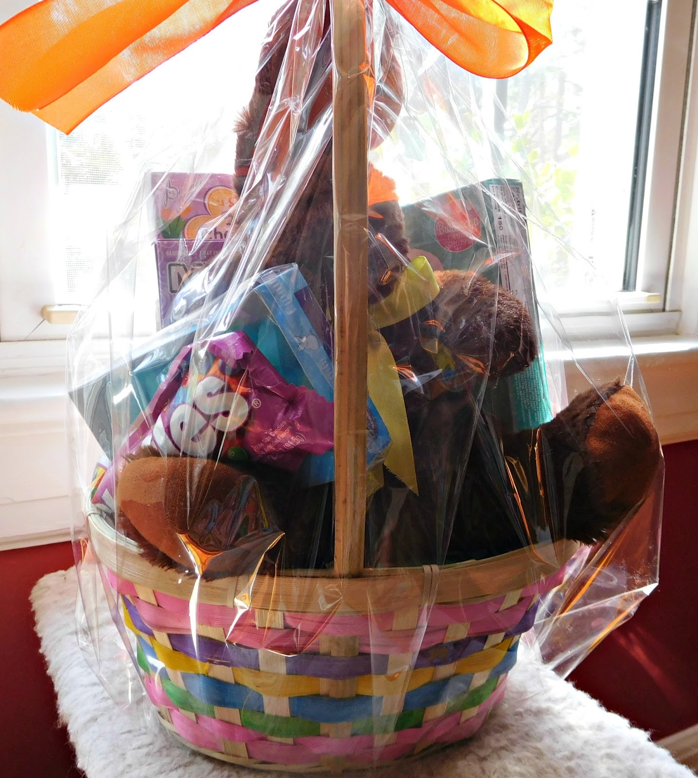 The art of random willy nillyness last minute easter gifts from here are some of the top gifts you can buy for your loved ones new easter classic basket negle Gallery