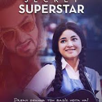 Zaira Wasim - Secret Superstar