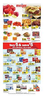 ⭐ Meijer Ad 10/25/20 ⭐ Meijer Weekly Ad October 25 2020