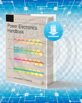 Free Book Power electronics handbook Devices circuits and applications pdf.