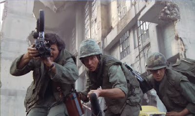 La chaqueta metálica - Full metal jacket - Stanley Kubrick - Cine bélico - Pelis de Vietnam - el fancine - el troblogdita - ÁlvaroGP SEO