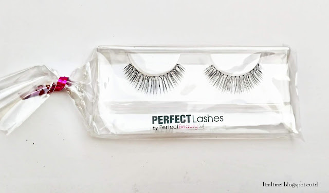 Perfect Beauty Box Perfect Lashes