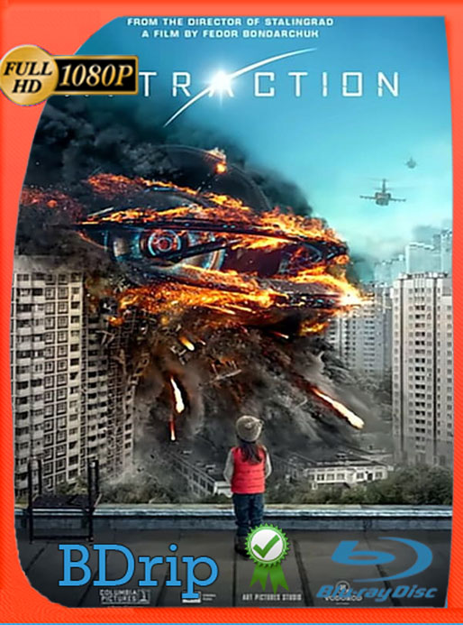 Invasión: La Guerra ha comenzado (2017) Extended 1080p BDRip Full HD Latino [GoogleDrive] [tomyly]