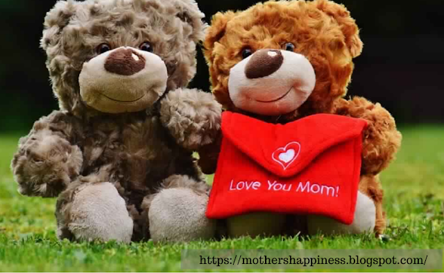 Mother's Day Special : Love You Mom