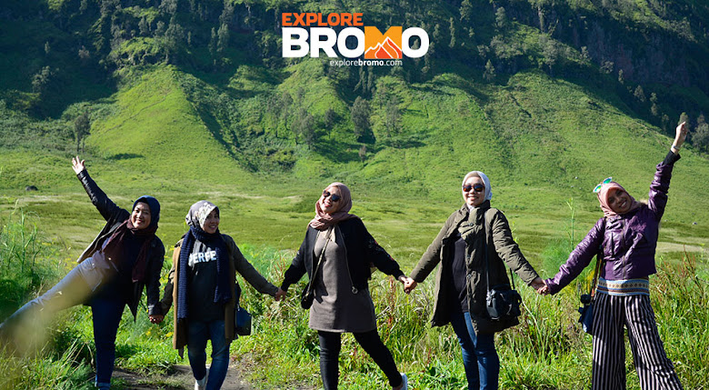 wisata gunung bromo era pandemi