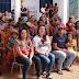 """Ponto Novo: Secretária de Educação participa da apresentação do projeto """"Minha cidade, minha história"""" na Creche Novo Horizonte"""
