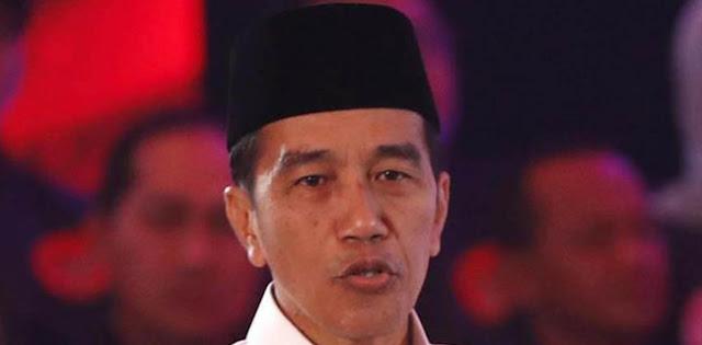 Jokowi Pastikan Jaksa Agung Bukan Dari Parpol, Harapan Nasdem Pupus