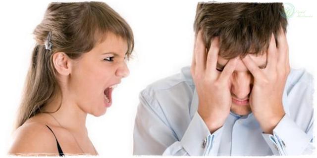 Jak rozmawiać z partnerem, kiedy gotujesz się ze złości?
