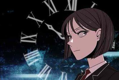 Webtoon Fast Forward Full Episode