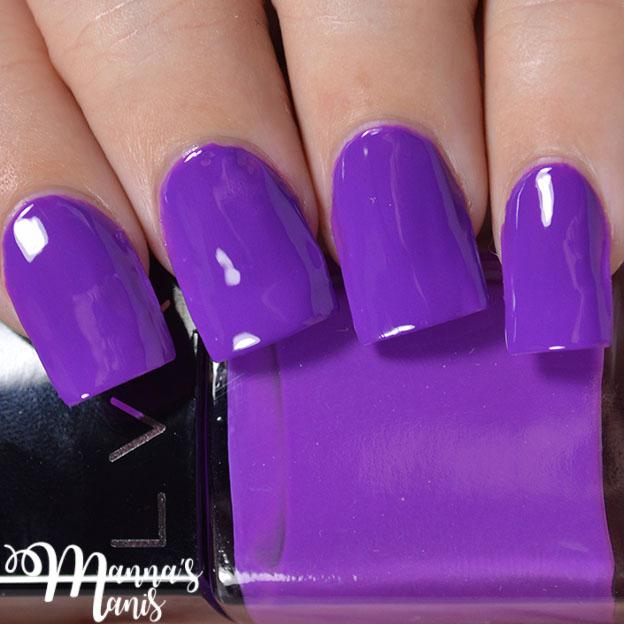 lvx, nail polish, reine