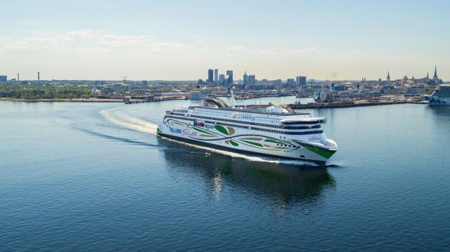 Tallink MyStar