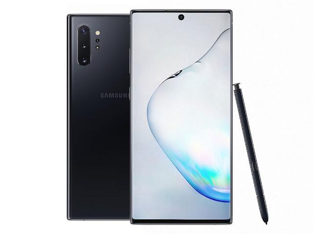 iPhone or Samsung Galaxy S10 unlocked